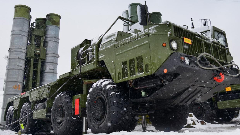 Паника в Пентагоне: США бессильны перед военной мощью России
