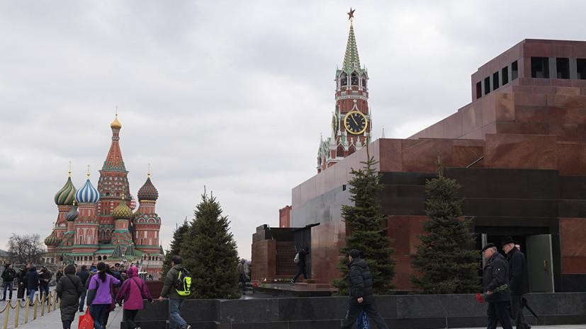 В России предложили заменить…