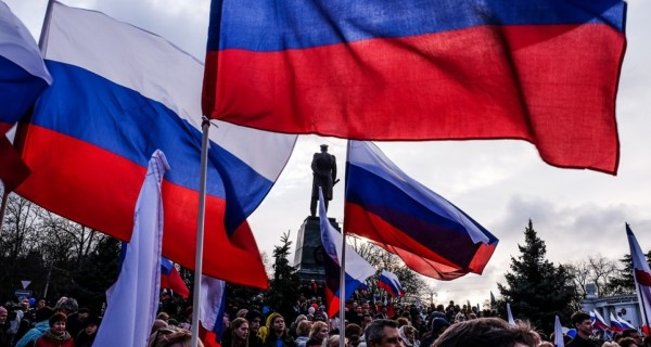 В чём сила Севастополя и России?