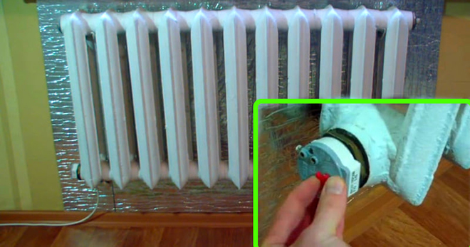 Зима близко! Автономное отопление своими руками. Просто, дешево и без труб...