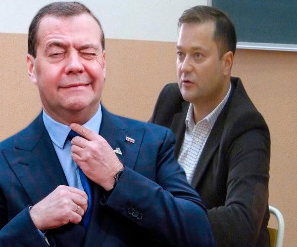 Никита Исаев: новый бюджет от правительства Медведева — деньги есть, но не для обычных россиян