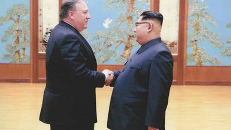 «Пузырь, надутый Помпео»: Пушков спрогнозировал результаты саммита США - КНДР