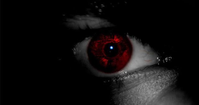 Признаки злой души