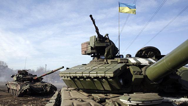 Силовики более 40 раз за сутки нарушили перемирие в Донбассе, заявили в ДНР