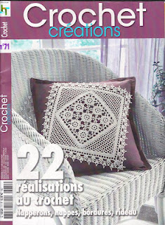 Crochet Creations 71