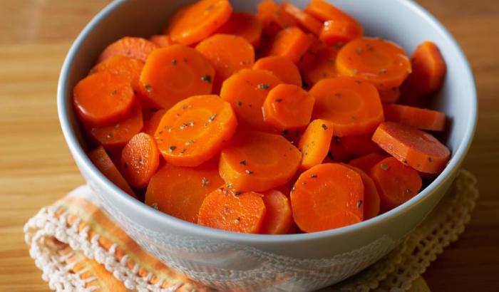 Только термическая обработка раскрывает всю прелесть моркови. /Фото: heateatrepeat.com