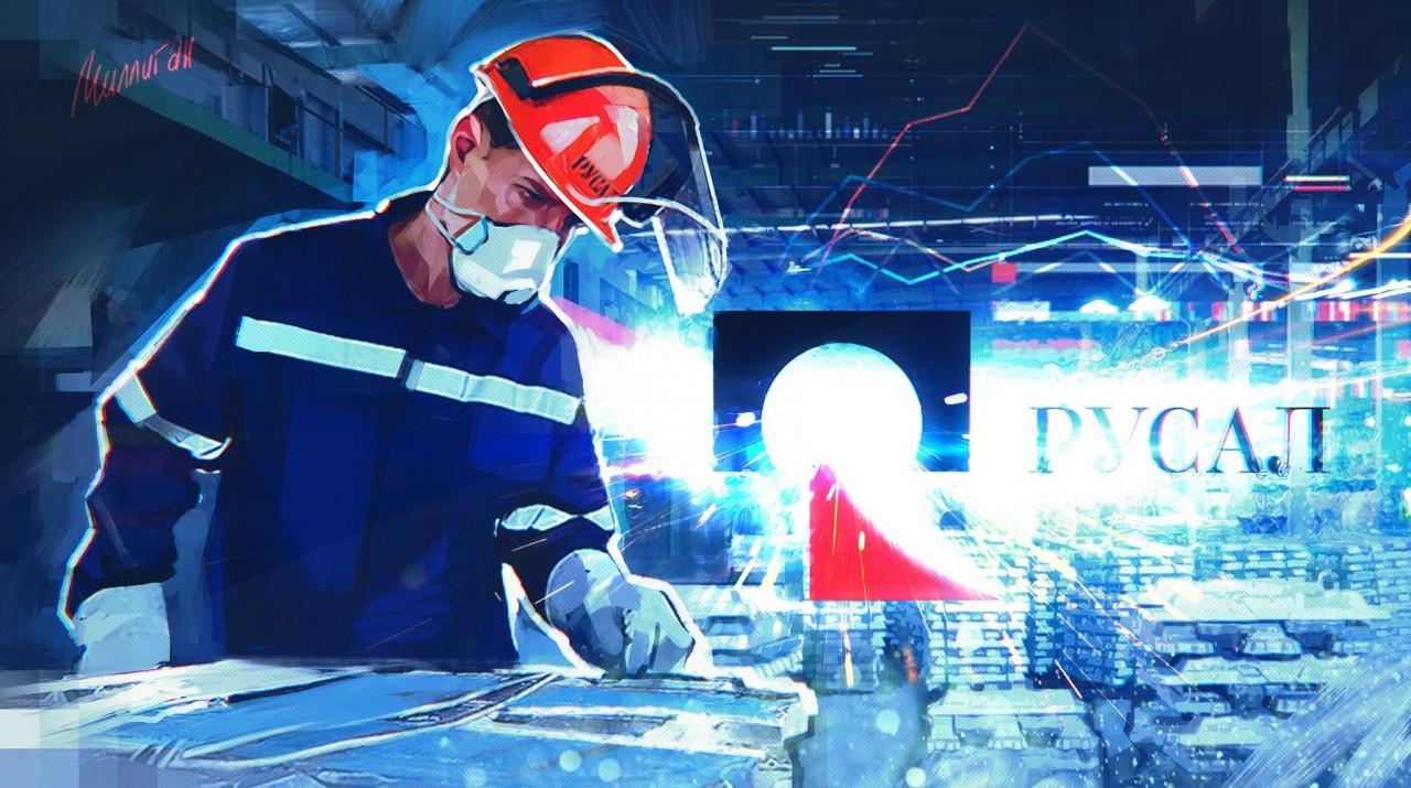 Алюминиевая мощь России: РУСАЛ откроет новое производство металла