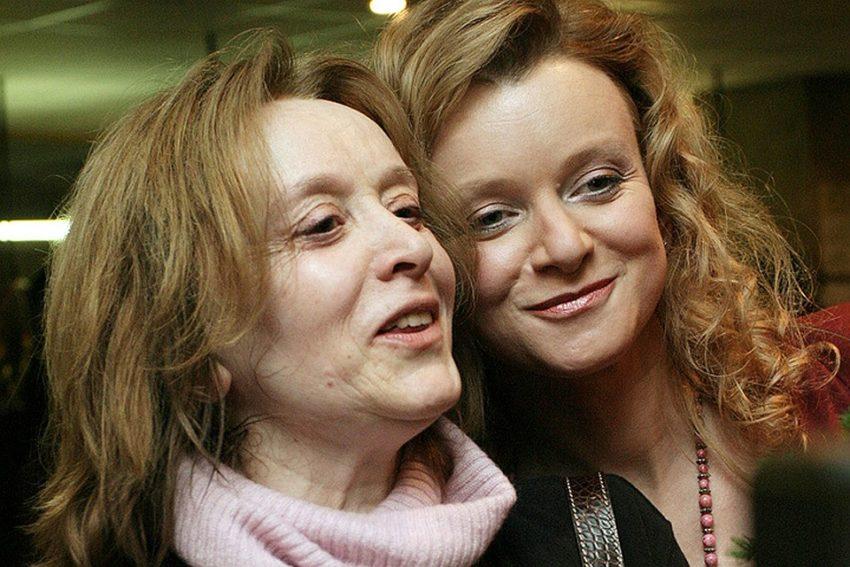 Страдающую от Альцгеймера актрису Терехову сложно узнать — последние кадры