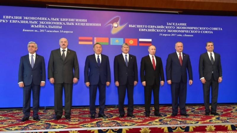 Итог Бишкека: дружба ради безопасности
