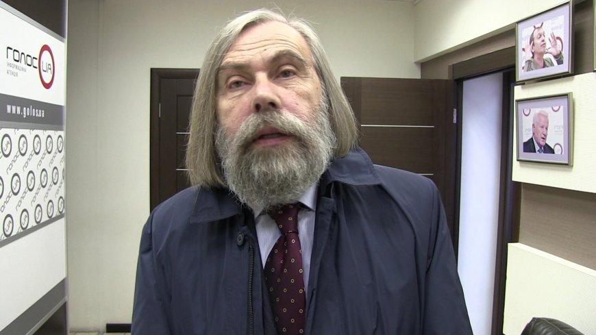 Погребинский рассказал о возможном потеплении отношений Москвы и Киева..