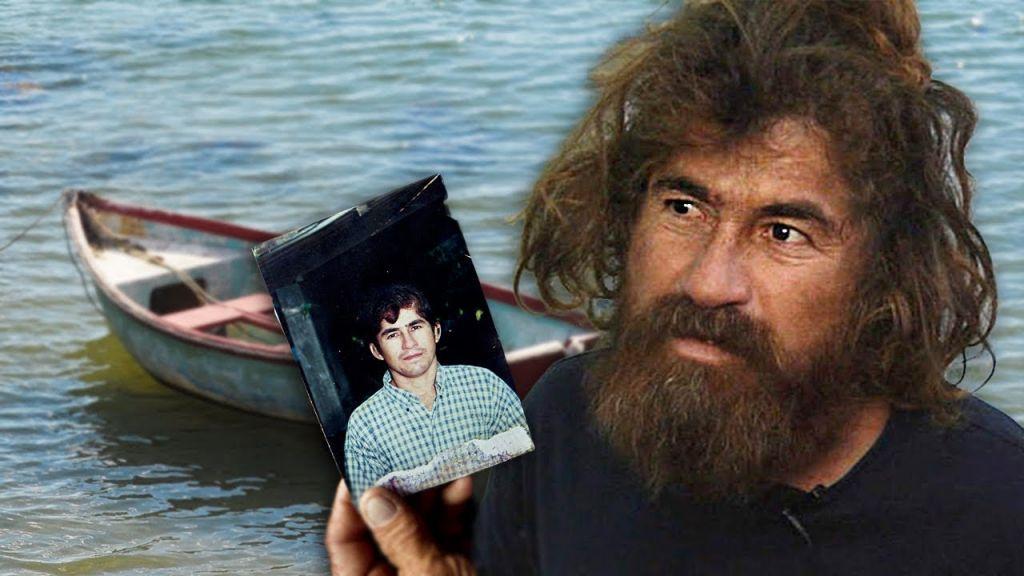 Хосе Альваренга: человек, который прожил год в океане без воды и пищи
