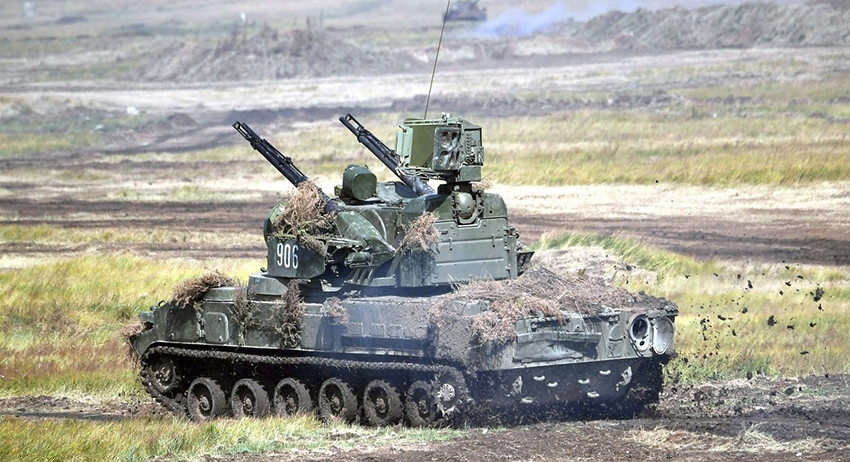 США планируют лишить Россию …