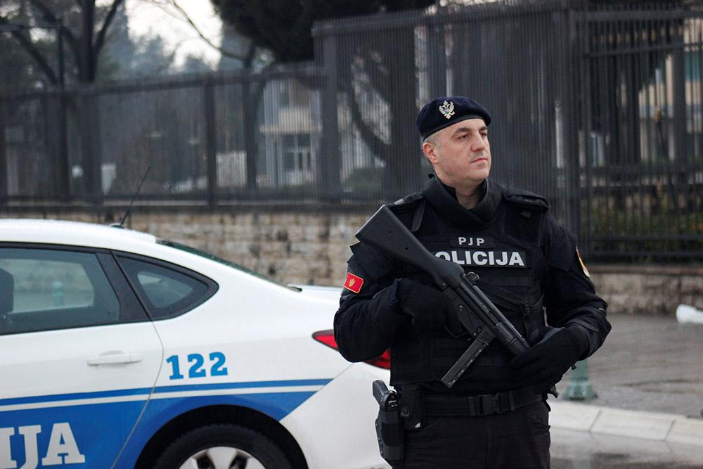 Новым подозреваемым в подготовке переворота в Черногории стал бывший агент ЦРУ