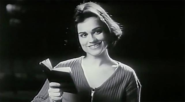 «Эмилия Мюллер» – короткометражный шедевр о том, чем хороший актёр отличается от великого