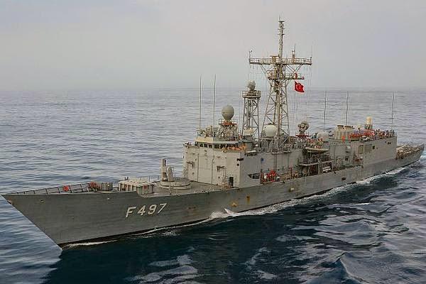 «Примите наш мусор с наилучшими пожеланиями»: США предложили Украине несколько ржавых кораблей