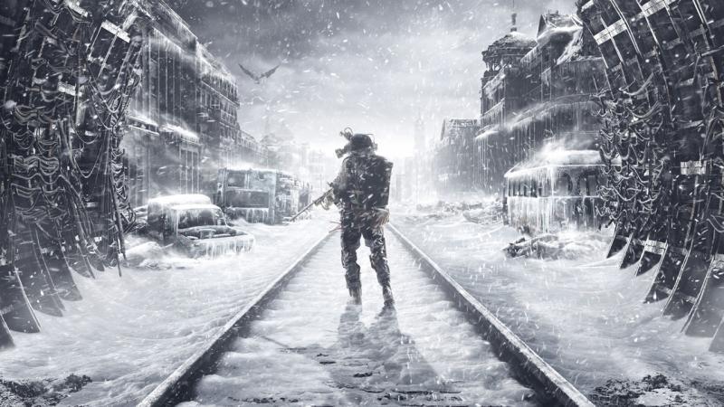 Релиз Metro Exodus отложен д…