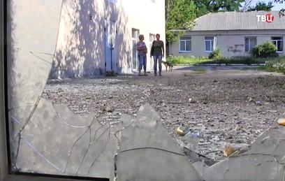 """В ДНР обвинили украинских военных в нарушении """"хлебного перемирия"""""""