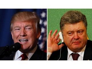 Трамп «слил» Порошенко. Загонять крысу в угол будет Юля