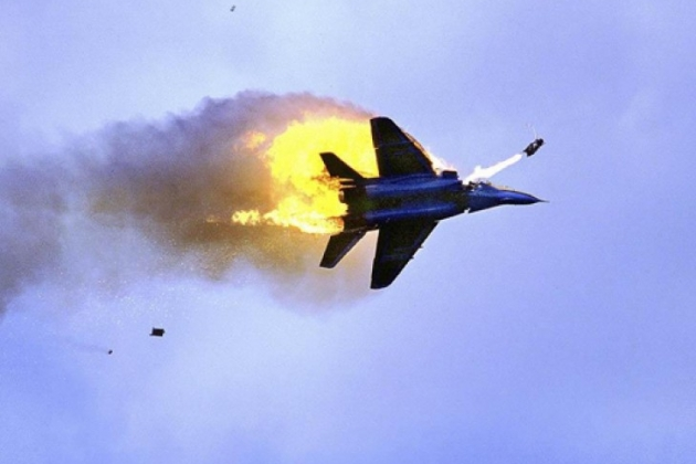 Марочко: украинские самолёты…