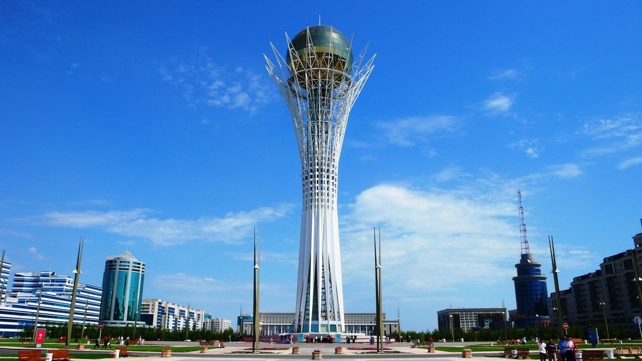 10 мест в Казахстане, которые обязательно нужно посетить