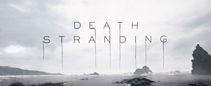 Death Stranding - глава американского отделения PlayStation смог опробовать новую игру Хидео Кодзимы