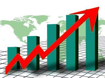 Годовая инфляция в РФ в феврале выросла до 5,2%