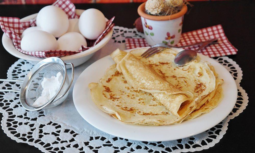 Картинки по запросу milk flour egg pancakes