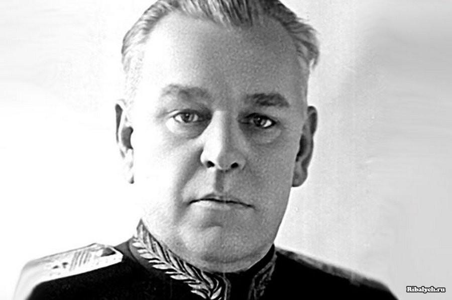 Николай Власик: телохранитель Сталина