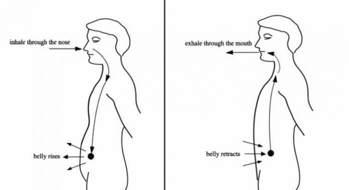Наука объясняет, что происходит с вашим телом, когда вы контролируете свое дыхание каждый день