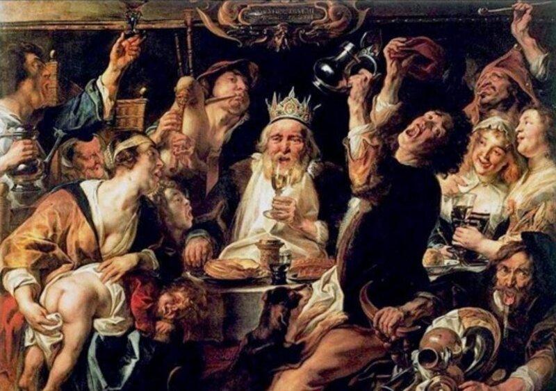 Нелепые смерти королей и монархов