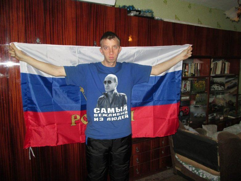 Такое может быть только в России. Факт!