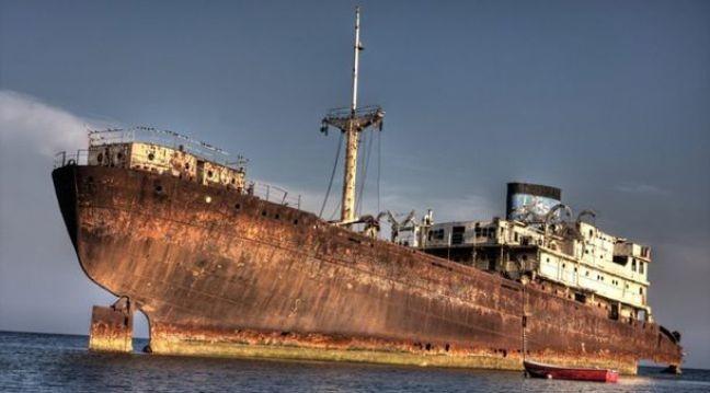 Вернулся кораблю-призрак, пропавший в Бермудском треугольнике в 1925 году