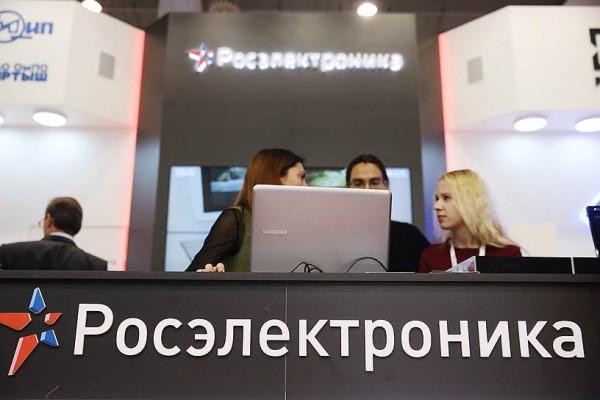 """""""Ростех"""" продает АФК """"Система"""" 51% акций """"Росэлектроники"""""""
