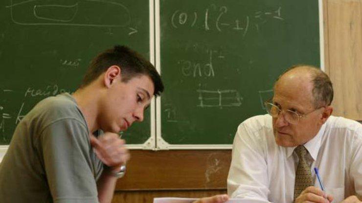 Шпоры для препода