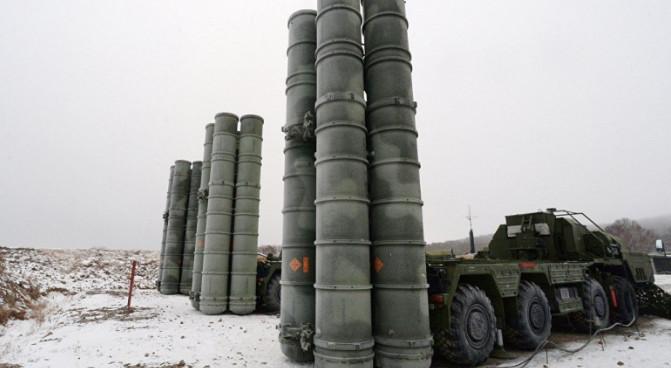 Американский телеканал сообщил об успешном испытании системы С-500