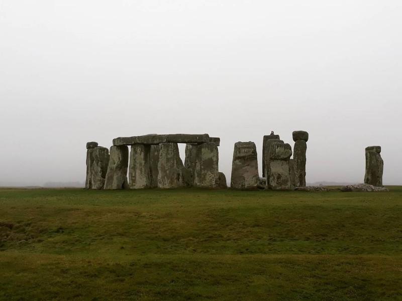 Сказочные места Великобритании