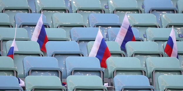 Все любят страну Путина