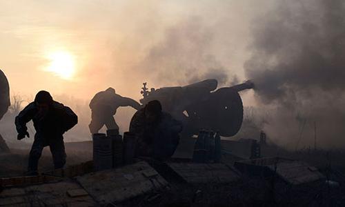 ОБСЕ: войну в Донбассе можно…