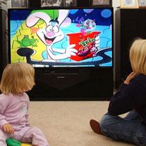 Почему дети любят рекламу