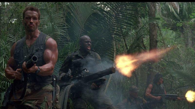 Многоствольный реванш... Ричард Джордан Гатлинг, интересное, многоствольное скорострельное оружие