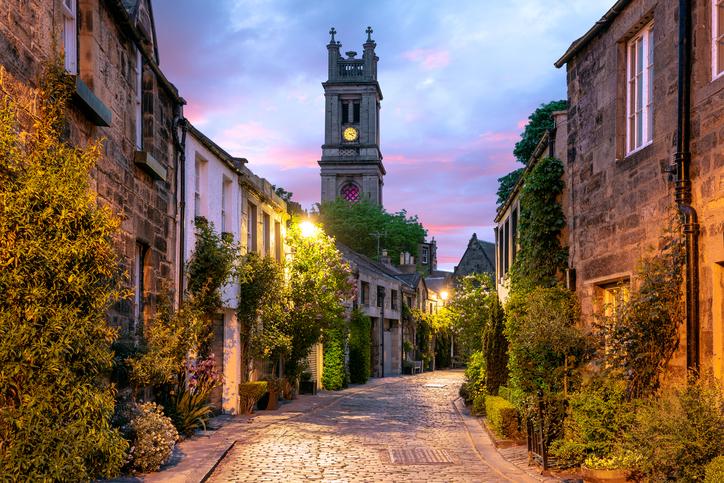 15 лучших городов Европы