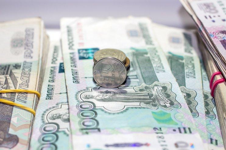 """Прогноз: рублю грозит """"новостная"""" волатильность"""