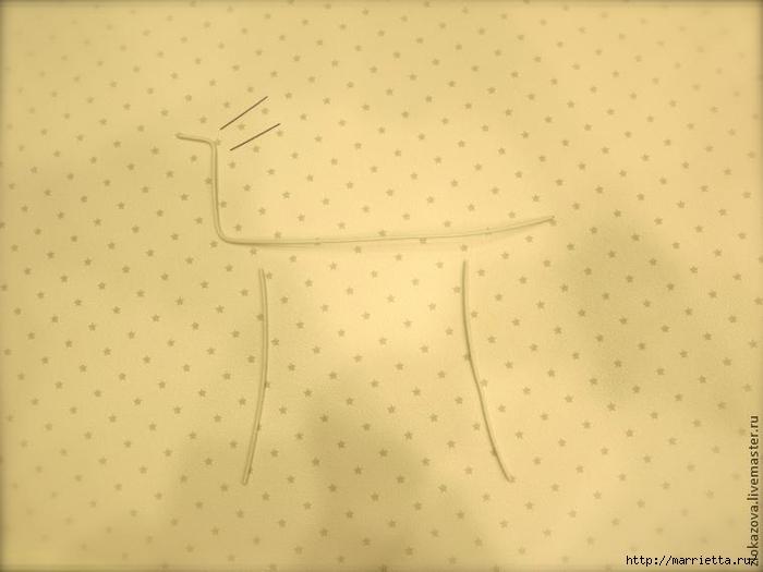 Молочные КОЗОЧКИ от Елены Злоказовой. Мастер-класс (49) (700x525, 139Kb)