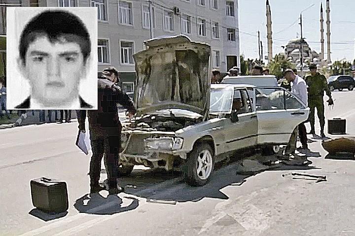 Полицейских в Чечне атаковали завербованные террористами подростки