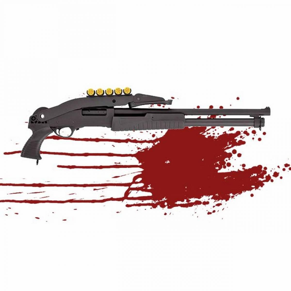 Кто вложил оружие в руки кер…