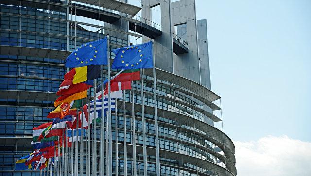 Евросоюз ввел санкции против губернатора Севастополя