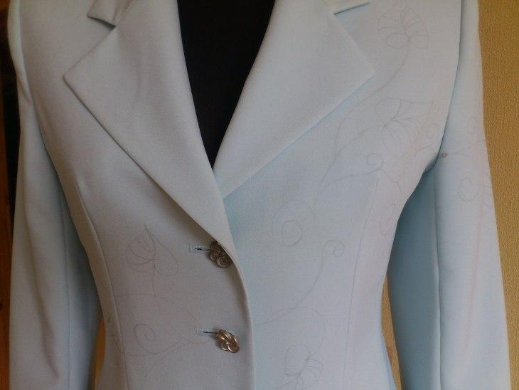 Идеи декора и переделки одежды