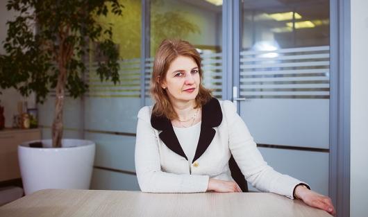 Касперская рассказала о системе перехвата мобильных разговоров в офисе
