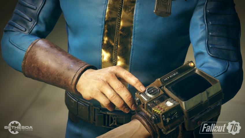 Fallout 76 рискует похоронить серию. Что мы знаем о самом неоднозначном проекте Е3 2018?