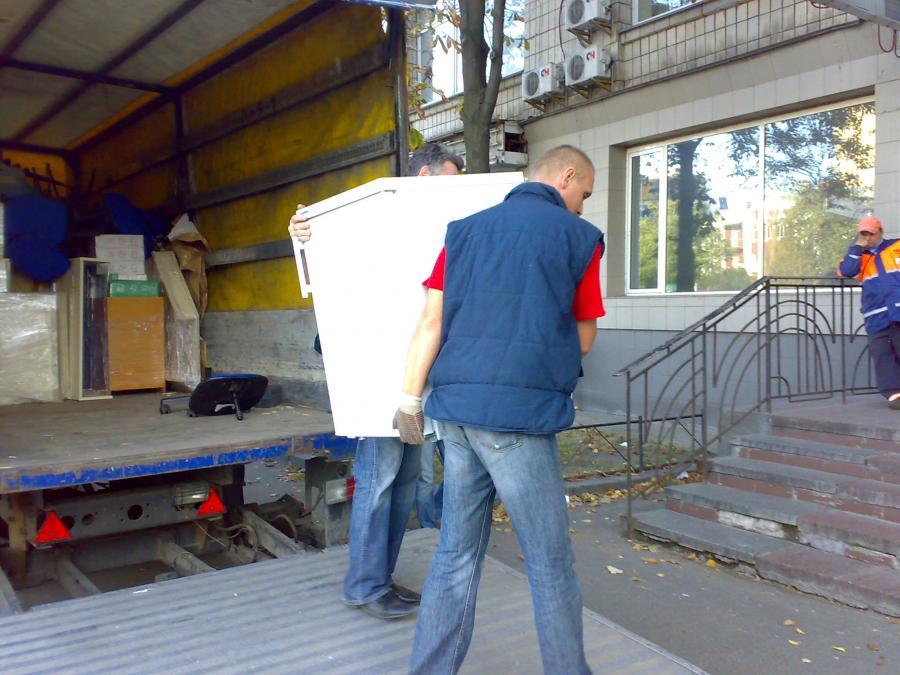 Переезды, грузчики в Саранске